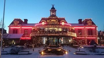 Cosmopol i Sundsvall läggs ner