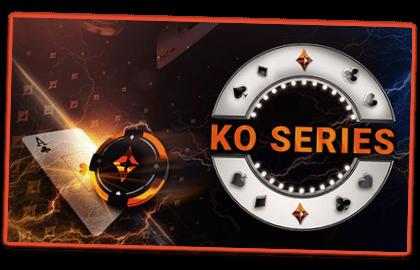 KO Series partypoker