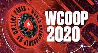 WCOOP 2020 nyhet