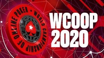 Svenska framgångar i WCOOP 2020