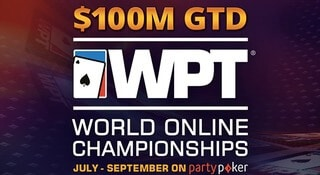 WPT World Online Championships Micro Main Event