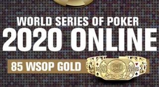 WSOP Online Main Event 2020