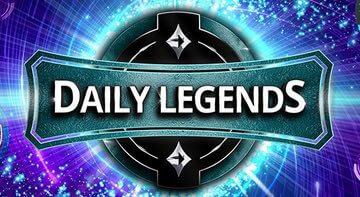 Daily Legends-turneringar