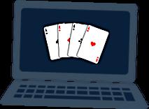 Online casino Texas Hold'em