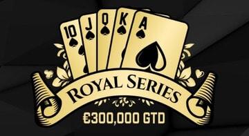 Dags för Royal Series hos Paf